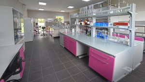 Laboratorium PWiK Jarocin